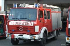 Löschgruppenfahrzeug a.D.